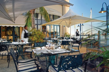 Labourdonnais Hotel holiday package
