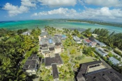 *Costsavers Mauritius* 3*Jalsa Beach Hotel & Spa-7 Nights (Special Offer)