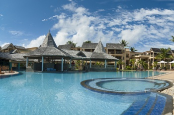 *Costsavers Mauritius* 3*Jalsa Beach Hotel & Spa-7 Nights (December Deal)