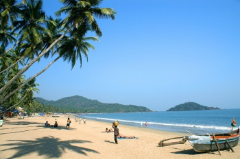 Mumbai & Goa Tour - India (7 Nights)