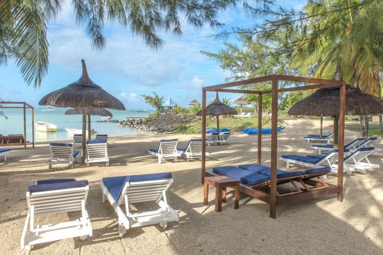 Seaview Calodyne Mauritius