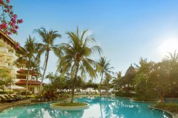 5* Grand Mirage Resort - Bali - 7 Nights