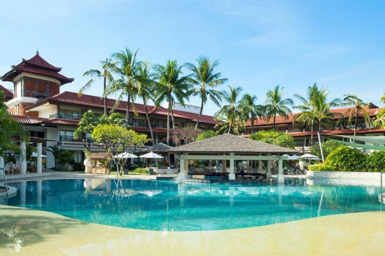 Holiday Inn Baruna - Resort