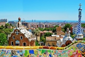 Barcelona, Madrid & Lisbon Combo - Europe (6 Days / 5 Nights)