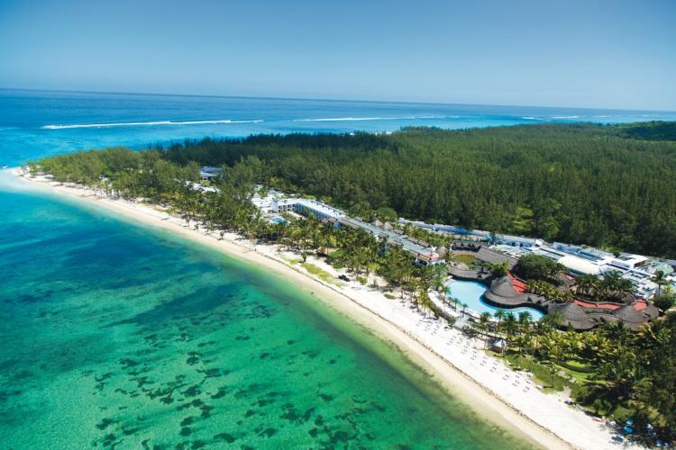 RIU Creole Mauritius