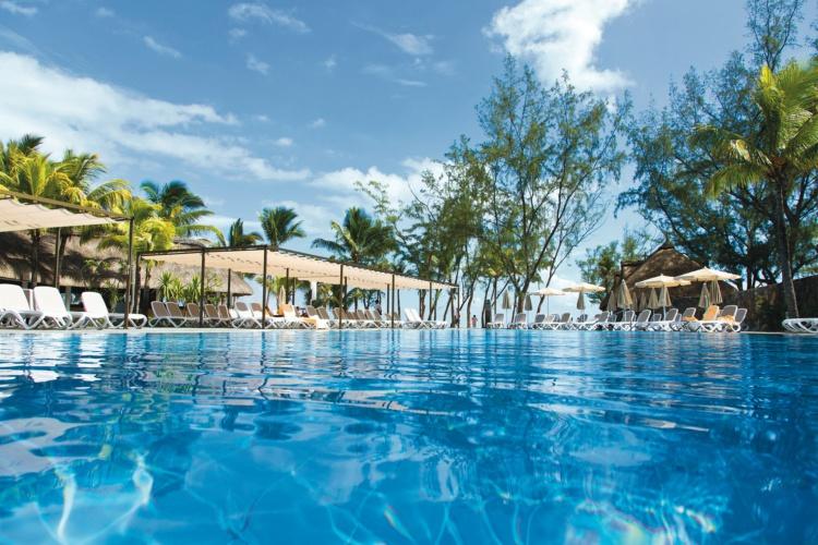 RIU Le Morne Mauritius