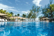 (December Package) 4* RIU Le Morne 7 Nights (Adult Only)