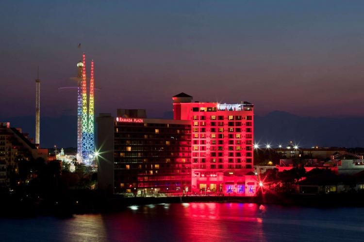 Ramada Plaza Resort