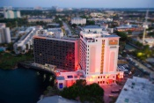 Ramada Plaza Resort & Suites International Drive - Orlando (5 Nights)