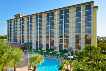 Rosen Inn - Closest to Universal Orlando (5 Nights)