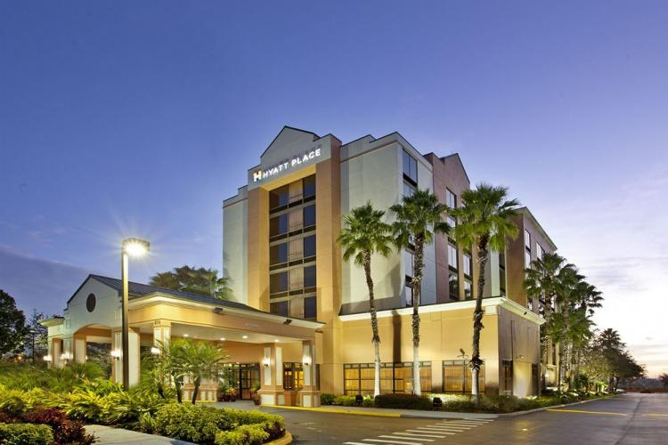 Hyatt Place Orlando