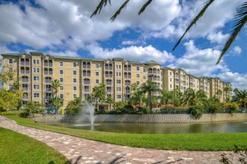 Mystic Dunes Resort & Golf Club - Orlando (5 Nights)