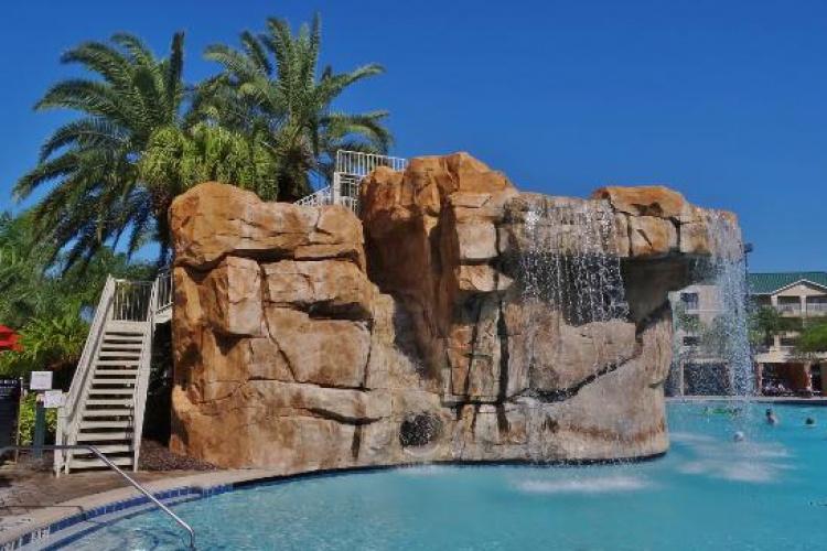 Mystic Dunes Resort