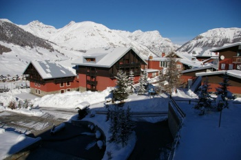 Alpen Village Hotel holiday package