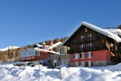 3* Alpen Village Hotel - Livigno (7 Nights)