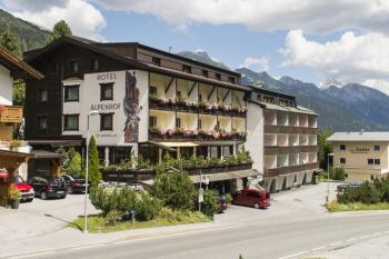 Hotel Alpenhof holiday package