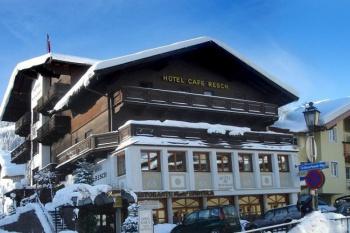 3* Hotel Resch - Kitzbuehel, Austria (7 Nights)