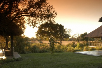 Sabi Sabi Bush Lodge - Sabi Sands Private Reserve (2 Nights)