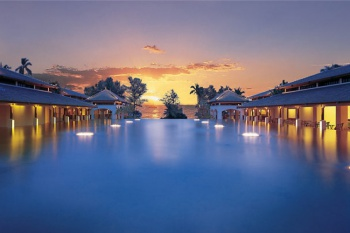 5* JW Marriott Phuket Resort & Spa - Phuket (7 Nights)