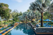5*  JW Marriott Phuket Resort & Spa - Thailand (7 Nights)