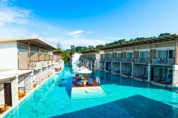 3* Plus The Briza Beach Resort Khaolak