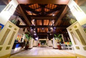 3* Plus The Briza Beach Resort Khaolak (7 Nights)
