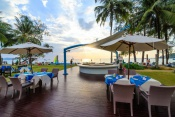 4* Briza Beach Resort - Khao Lak (7 Nights)