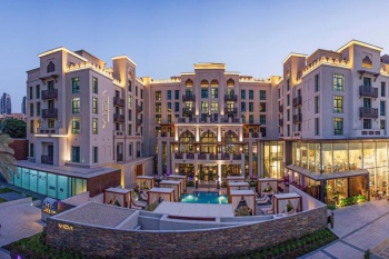 Vida Downtown Dubai holiday package