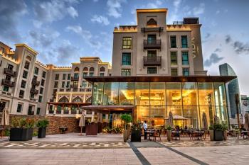 Vida Downtown Dubai holiday package
