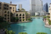 5* Palace Downtown - Dubai - 4 Nights