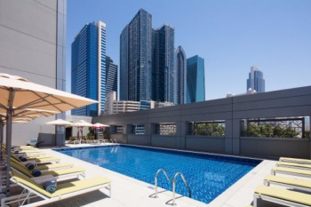 3* Rove Trade Centre Hotel - Dubai - 4 Nights