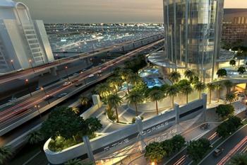 5* Address Boulevard - Dubai - 4 Nights