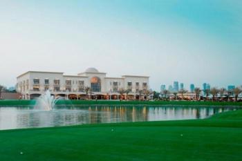 5* Address Montgomerie - Dubai - 4 Nights