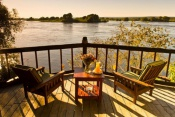 5* Islands of Siankaba - Livingstone Package (3 nights)
