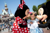 Disney s Hotel Santa Fe & Paris Combo (6 Nights)