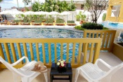3* Kata Sea Breeze Resort - Phuket (7 Nights)