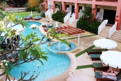 3* Kata Sea Breeze Resort - Phuket (7 Nights)