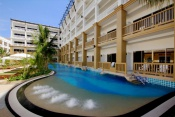 3* Plus Kata Sea Breeze Resort - Phuket (7 Nights)