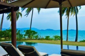 5* The Village Coconut Island - Phuket  Romance Package (7 Nights)