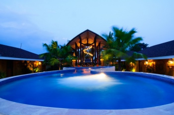 The Village Coconut Island holiday package