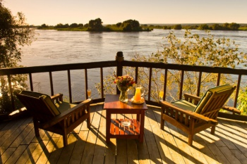 5* Islands of Siankaba - Zambia - 3 Nights