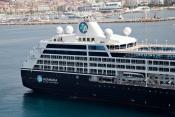 Azamara Quest - Western European Cruise (8 Nights)