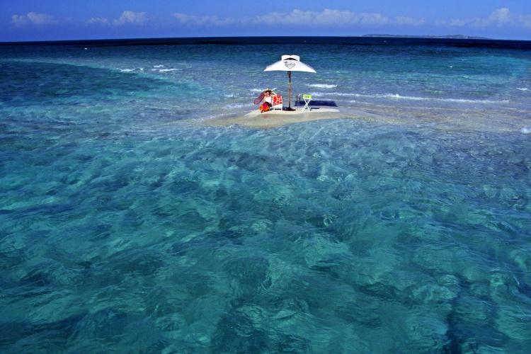 Sandbar Vilanculos Beach Lodge