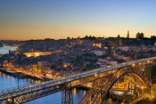 Oporto & Lisbon Combo - Portugal (5 Nights)