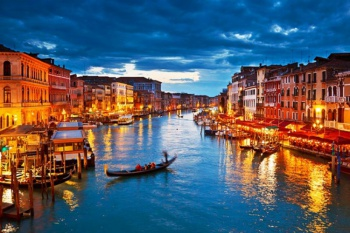 3* Rome, Florence & Venice by Rail - Italy (7 Nights)
