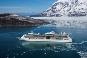 Radiance of the Seas - Alaskan Cruise (7 Nights)