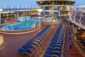 Rhapsody of the Seas - Eastern Mediterranean Cruise (7 Nights)