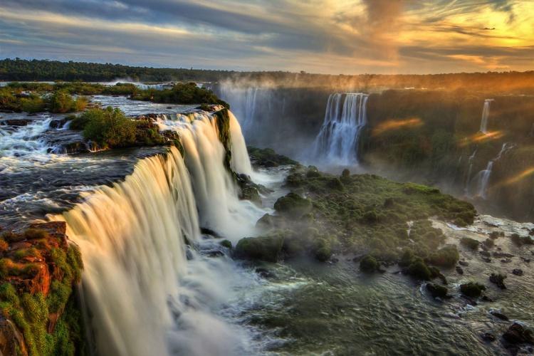 Buenos Aires & Iguazu