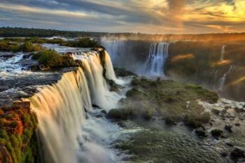 Americas Tower|Amerian Portal Del Iguazu holiday package