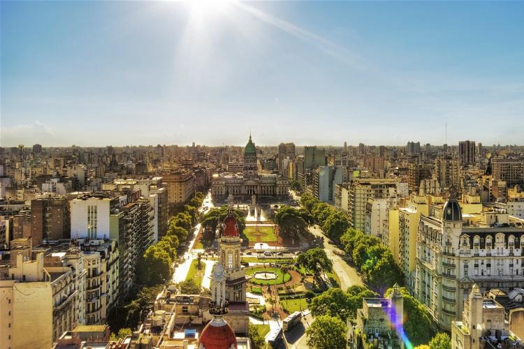 Buenos Aires & El Calafate